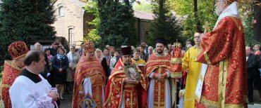 125 lat cerkwi