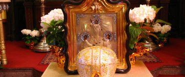 Wielki Tydzień i Pascha. Plan Nabożeństw