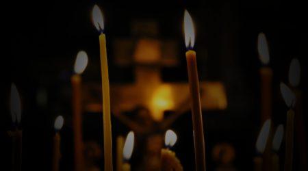 (Polski) Modlitwa i post to najskuteczniejsza broń chrześcijanina. Molebien pokutny codziennie o godz. 10.00.