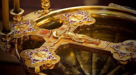Święto Chrztu Pańskiego rozpoczyna okres kolędy i święcenia mieszkań w naszej parafii