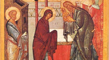 Spotkanie Pańskie, Стрітення Господнє, Сретение Господне