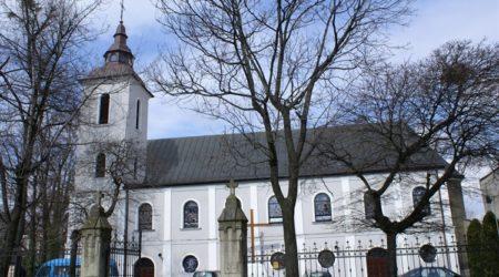 Molebien w Bielsku – Białej / Молебиен в Bielsko – Biała